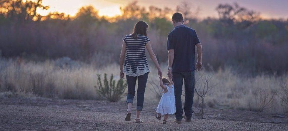 Familienzusammenführung